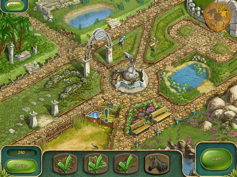 Game Giveaway of the Day – Gourmania 3: Zoo Zoom