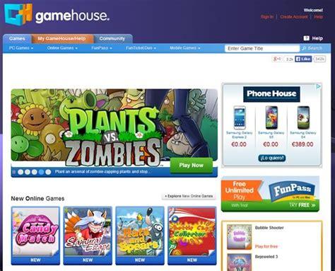 Game House   Juegos Gratis Online