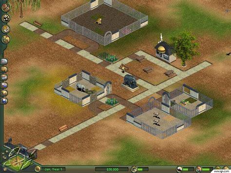Gamefoxstear: Descargar el juego Zoo Tycoon Complete ...