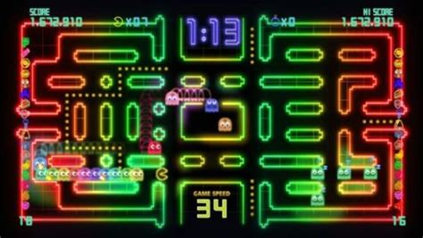 GamerDad: Gaming with Children » Celebrate Pac-Man's 30th ...