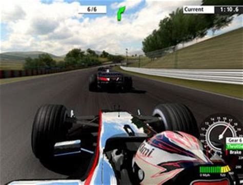 Games PC, PS1, PS2 - DOWNLOAD: Download F1 2007 Game Pc