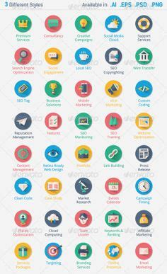 Gamification Icon Pack | Buy and Download: http ...