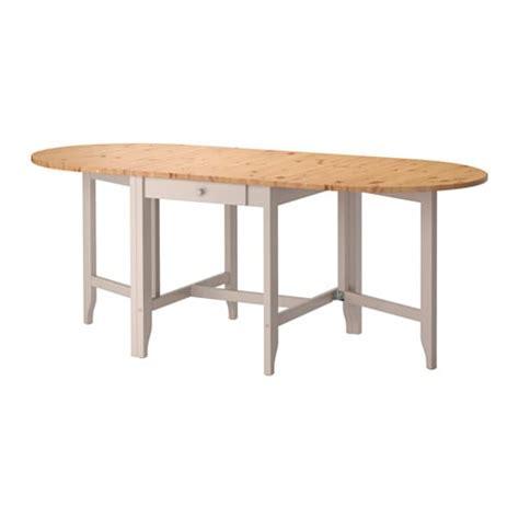GAMLEBY Mesa plegable - IKEA
