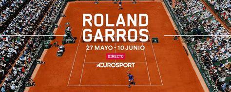 Gana 2 entradas a Roland Garros para el 2 de junio