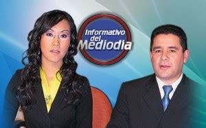 Gana libertad de prensa en TV | TELEVISION.COM.PY