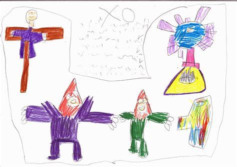 Ganadores del Concurso Navideño de Dibujo Infantil 2015