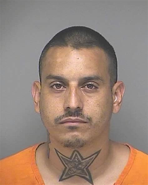GARCIA, FRANCISCO JAVIER Inmate 408095: Denton County Jail ...