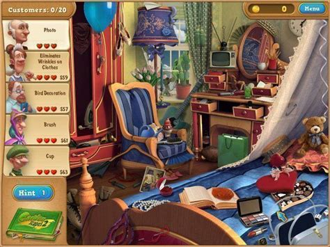 Gardenscapes 2. Collector's Edition game-Alawar
