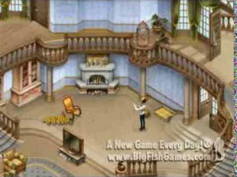 Gardenscapes 2 E.P - Los juegos del Mago Nico | Doovi