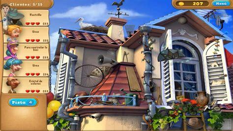 Gardenscapes 2 E.P - Los juegos del Mago Nico - YouTube