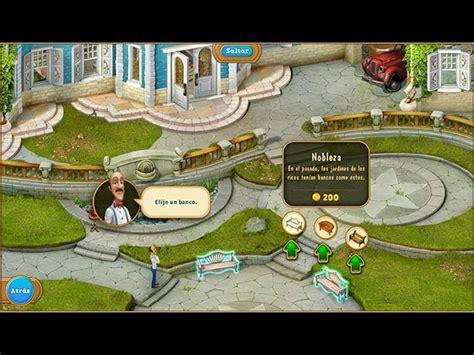Gardenscapes 2 (Full, Español) | Solojuegos.info