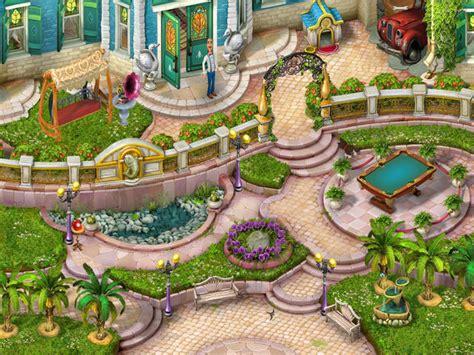 Gardenscapes 2 Platinum Edition | GameHouse