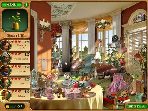 Gardenscapes > jeu iPad, iPhone, Android et PC | Big Fish