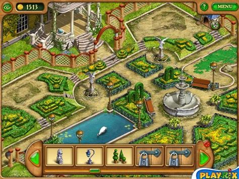 Gardenscapes Mac from Playrix Shareware Version 1.3 by ...
