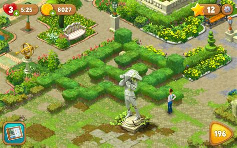Gardenscapes - New Acres | Download APK for Android - Aptoide
