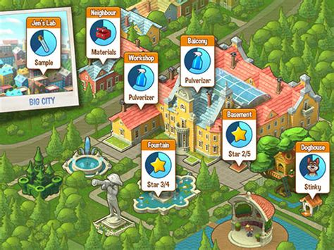 Gardenscapes - New Acres for PC | AppsPCStore