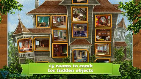 Gardenscapes İndir - Android için Gizli Obje Bulma Oyunu ...
