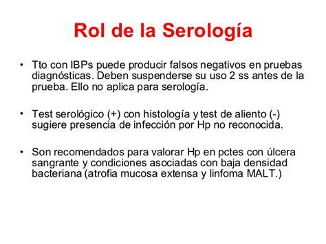 Gastritis Y Helicobacter Pylori