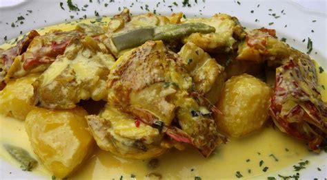 Gastronomía de Ibiza   Hotel Cenit   Ibiza