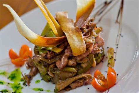 Gastronomía ibicenca, un sabor único