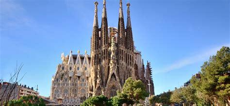 Gaudi's Barcelona   Citylife Barcelona