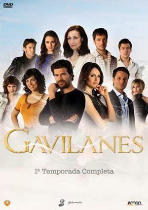 Gavilanes Serie Española Temporadas Completas - Bs. 6.000 ...