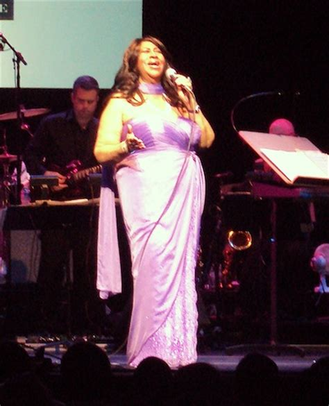 Gay writer talks Aretha, gospel music and more