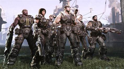 Gears of War 3 se podrá descargar gratis para probar