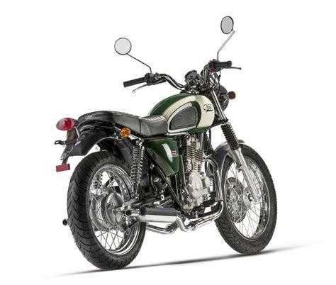 Gebrauchte Mash Five Hundred Motorräder kaufen