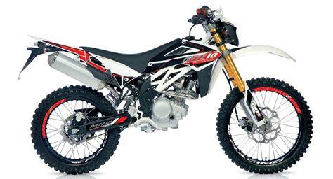 Gebrauchte Motorhispania MH10 125 Enduro Motorräder kaufen