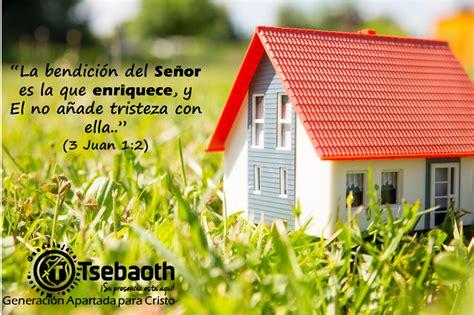 Generación Apartada para Cristo: LA BENDICIÓN DEL SEÑOR EN ...