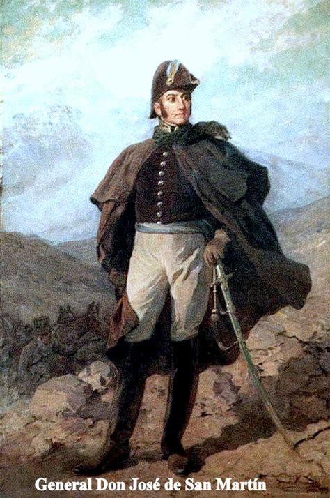 General José de San Martín Libertador de América - Taringa!