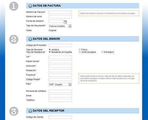 Generar facturas electrónicas de manera gratuita ...