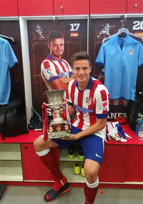 Generation Next: Saul Niguez - Spain's next great midfielder?