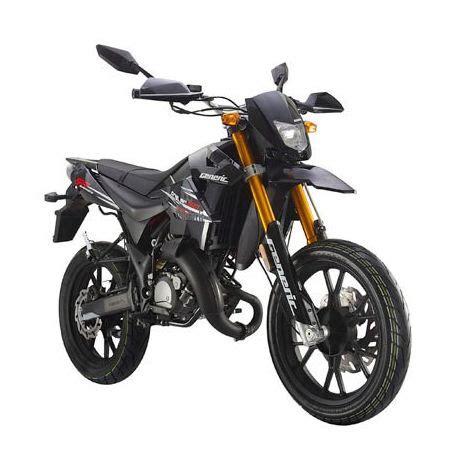 Generic Trigger 50cc SuperMoto Motorcycle   Poole MOTO