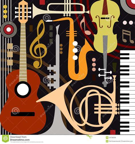 GENEROS MUSICALES: INSTRUMENTOS MUSICALES