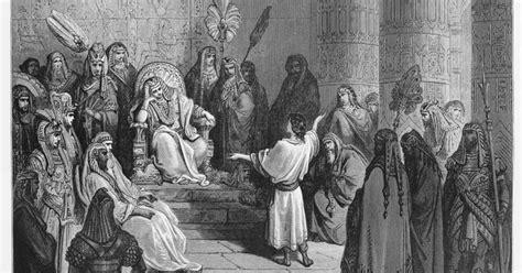 Genesis 38-41: 4 Reasons the Lord Prospered Joseph in Egypt