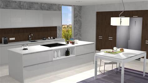 Genial Programa De Diseño De Cocinas Fotos. Virtualkitchen ...