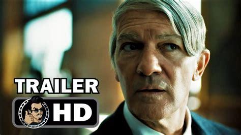 GENIUS: PICASSO Official Trailer  HD  Antonio Banderas ...