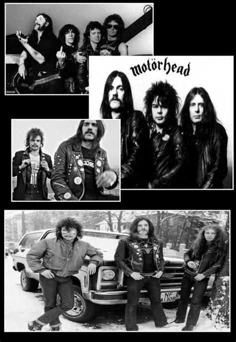 Genre musical Heavy metal, hard rock, speed metal, NWOBHM ...