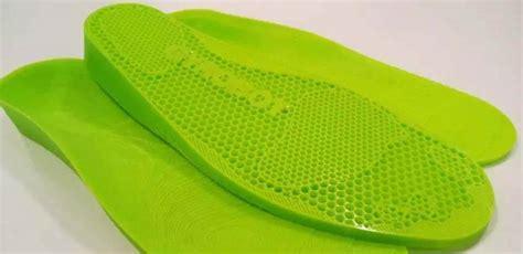 Gensole, o como imprimir plantillas a medida para tus pies