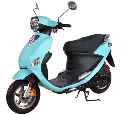 Genuine 50cc Scooters & Moped for Sale Boca Raton, Delray ...