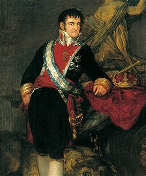 GEOGHISTORIA: EL REGRESO DE FERNANDO VII. GOLPE DE ESTADO ...