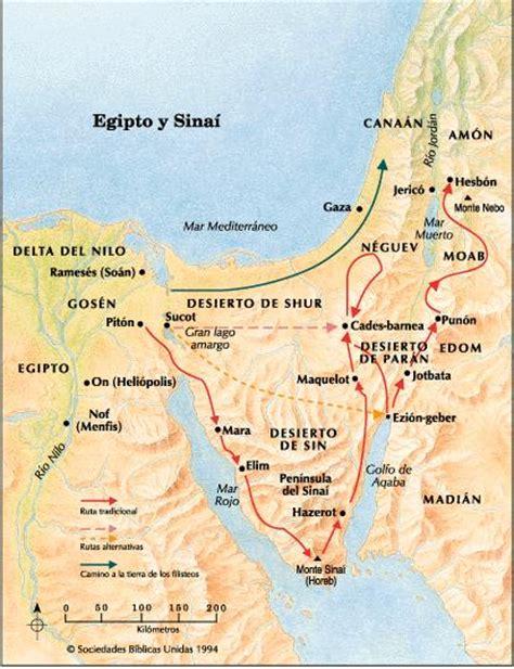 Geografia De Egipto
