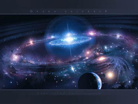 GEOGRAFÍA GENERAL: El Universo