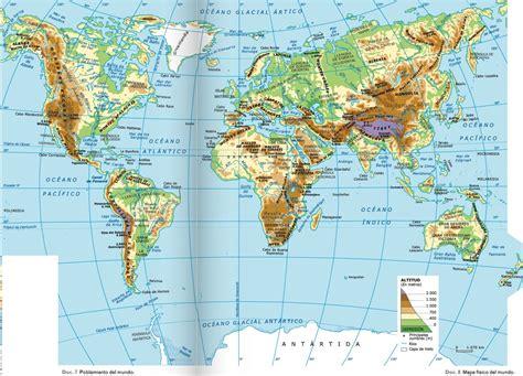 Geografía | Hola Mundo