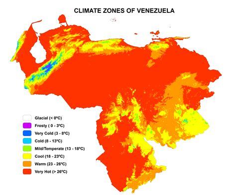 Geography of Venezuela | Wiki | Everipedia