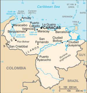 Geography of Venezuela   Wikipedia