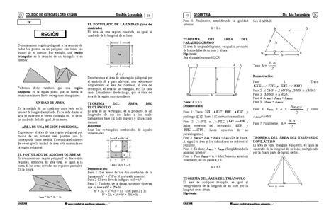 Geometria 5° 4b by juan guerrero   Issuu