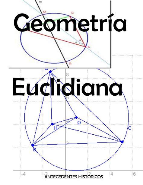 Geometría euclidiana pdf by Alejandra Campuzano   issuu